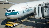 疫情再打垮一家航空公司!國泰航空裁員8500人、港龍即日停飛