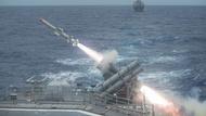 美國國務院批准售台岸置魚叉反艦飛彈 約23.7億美元