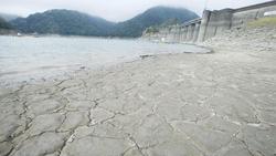 台灣56年來最大乾旱》救水情!政院拍板砸14億,增水井、緊急海水淡化