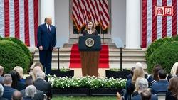 美國大選》「她」可能讓新總統選不出來!新任最高法院大法官是什麼人