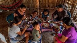 2020諾貝爾和平獎告訴世界的事:糧食,才是防止世界混亂的疫苗