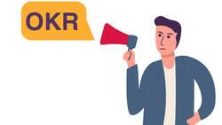 企業推OKR卻做不成的關鍵原因之一:全部交給HR負責!