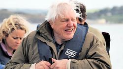 全球最老網紅,94歲BBC名主持人大衛艾登堡開IG,為何4小時就湧入百萬粉絲?