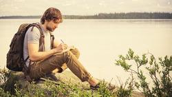 來一趟紙上文學旅行》如果你的家鄉人事物被寫進小說裡,你會高興嗎?原來小說中的場景,真有其人其事!