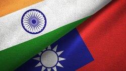 印度反中浪潮加劇,台灣外交機會來了?傳將加速推動與台經貿合作