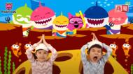 有毒兒歌Baby shark超威!YouTube觀看超過72億次,還拯救了一間唱片公司