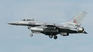 今年第4起軍機失事!F-16飛官蔣正志落海,8機13艦艇海空搜救