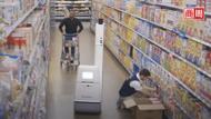 人更好用?沃爾瑪「開除」500間店的貨架掃描機器人,回頭用人工