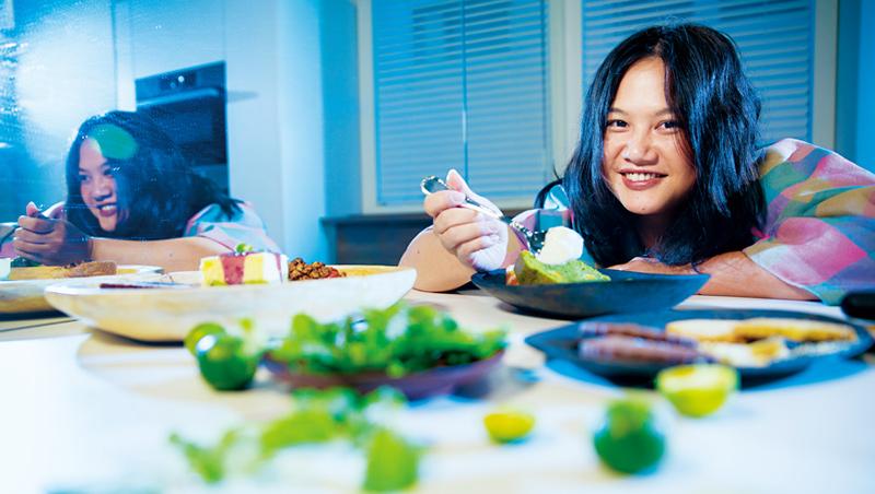 食物造型師李宛蓉