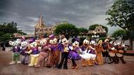兩樣情!迪士尼宣布樂園裁3.2萬人,Disney+用戶數卻提早4年達標