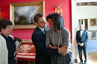 我一生都在「被拒絕」中生存!看歐巴馬與蜜雪兒如何從「局外人」到「造局者」的人生日常