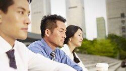 疫情過後,外國企業為何會更強大?給「自認幸運」台灣人:別坐等恢復正常