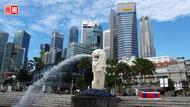 外商最愛的新加坡,跌落「全球最貴城市」榜首...為什麼光環消退?