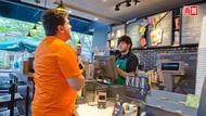 星巴克替全美員工加薪10%!疫情還在燒,咖啡龍頭在想什麼