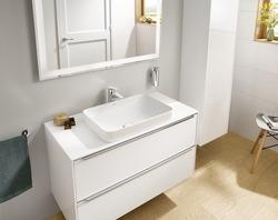 Roca西班牙進口衛浴薄瓷洗手盆  展現疫情下的質感家居美學