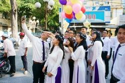 台灣進步、有人情味、會做生意!越南生的「赴台留學夢」,3年來台成長330%