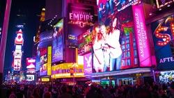 多益時事通》紐約時報廣場跨年改線上,用stream還是virtual比較合適?