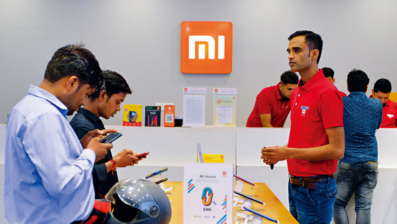 身為中國品牌進入印度的「第一人」,小米自從3年前奪下市占率第1後,迄今依舊維持霸主地位。