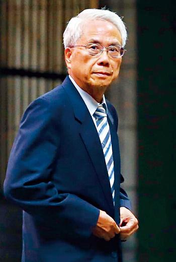 寶佳創辦人林陳海極少露面,但精於財務數字,身價破千億元,媲美潤泰集團總裁尹衍樑。