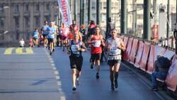 台北馬拉松週日開跑!除了跑步之外,「追劇」也可以用marathon你知道嗎?