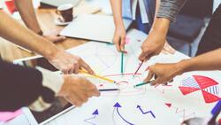 請專家教OKR...公司下一步該做什麼?前英特爾總監的「3問題、5步驟」建議