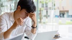 累死你的是不快樂的工作…4個條件,看你缺了哪一項?