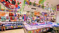 激安殿堂變生鮮超市?唐吉訶德台灣首店,為何和「日本原版」差很大?