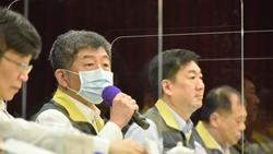 首例醫院病人染疫!桃醫群聚再擴大,新增2名本土