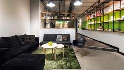 型塑「共享」跨越「空間」,FutureWard打造台灣成為國際人才匯集地