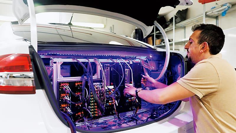 英特爾基底厚,仍然具備再起的本錢,它所布局的物聯網、自駕車、資料中心,都是5G時代被看好的領域。
