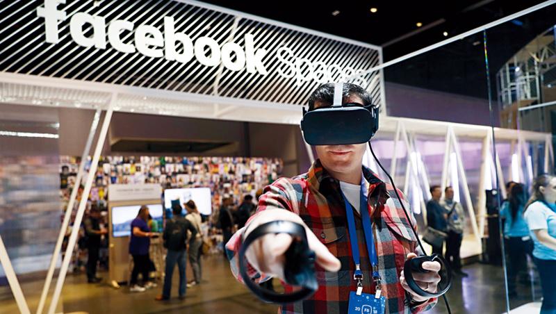 臉書過去被雅虎財經列為「最討人厭的10大公司」之一,在民意與政府反壟斷下,這些大公司未來恐不好過。