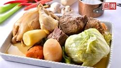 達人教你做年菜》米其林法餐主廚  30分鐘異國風年夜飯