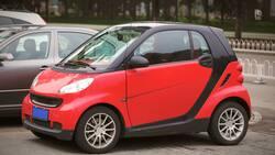 Smart變「中國品牌」,就不賣通勤小車了?全新電動休旅車,預計年中亮相