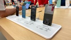 iPhone 12 mini銷量差,和碩被砍3成單!摩根士丹利:鴻海樂、和碩憂