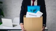 不管被解僱還是自己辭職…資深人資提醒你,這5件事做了就黑掉!