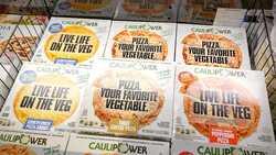 Costco也搶賣!華納兄弟前副總裁創業做「花椰菜披薩」,為何3年就成功?