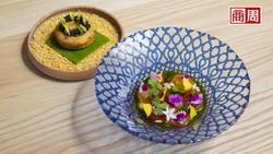2020餐廳風雲榜》8家話題西餐  品台東海味、啖親民米其林級餐