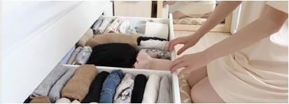 如果按照以前的購物模式,再多衣櫃也不夠,斷捨離只會成為換季時汰舊換新的模式而已。