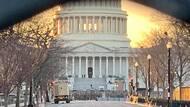 國會駐兵人數,比伊拉克加阿富汗的美軍還多!美國多亂,白宮記者第一手觀察