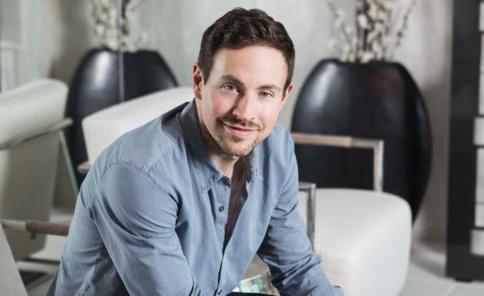 Chewy創始人Ryan Cohen。