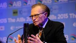 傳奇主持人過世》賴瑞金染疫病逝,享壽87歲