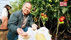 小業務打造種子界台積電 沒有他「墨西哥餐桌會暴動」