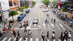 購屋族想要「桃」 台北人口數創23年新低