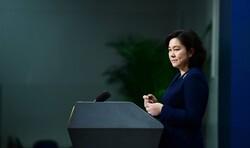 反制美對台取消交往限制,中國外交部示警:將制裁「表現惡劣」的友台官員