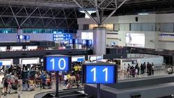 重啟國門!3月1日恢復外籍人士入境,「這些國家」商務客可縮短檢疫期