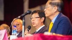 鴻海已為「MIH電動車」找到出海口,劉揚偉:台灣不再是做零件的打工仔