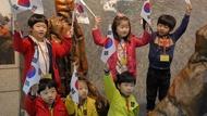 史上最低國家生育率0.84:南韓新生兒銳減的「少子絕孫危機」