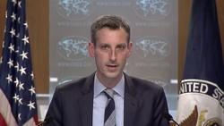 拜登團隊籲中國勿施壓台灣,美國務院發言人重申:一中政策不變