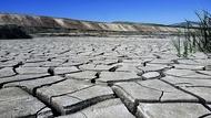 曾文水庫蓄水率只剩15%!台水:抗旱最艱難時刻,25日起嘉南地區減量供水