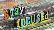 成功習慣》分心的事太多,怎樣找回專注力?- 6個方法練習專注